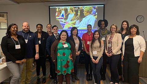 UCSD 2019 PISA Workshop